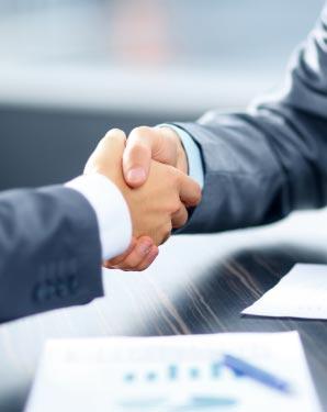 Service professionnel pour ouverture compte bancaire société à Dubai
